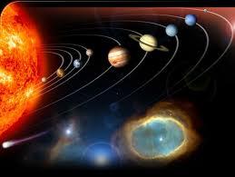 Daftar 10 Nama-nama Planet Tata Surya Terbaru Galaksi Bima Sakti