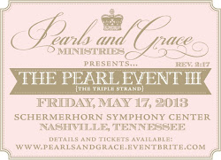 The Pearl Event III ~ Nashville