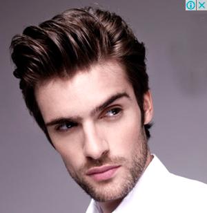 Model Potongan Rambut Pria Terbaru 'Modern Pompadour'