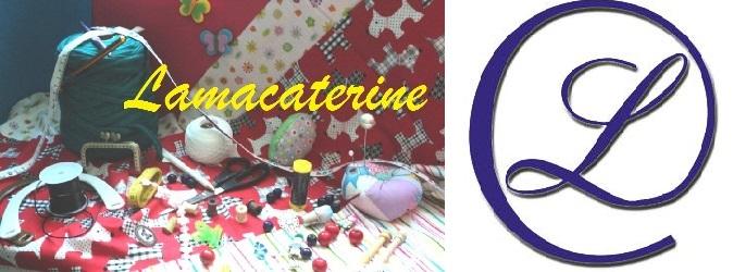 Las Labores y Manualidades de Caterine