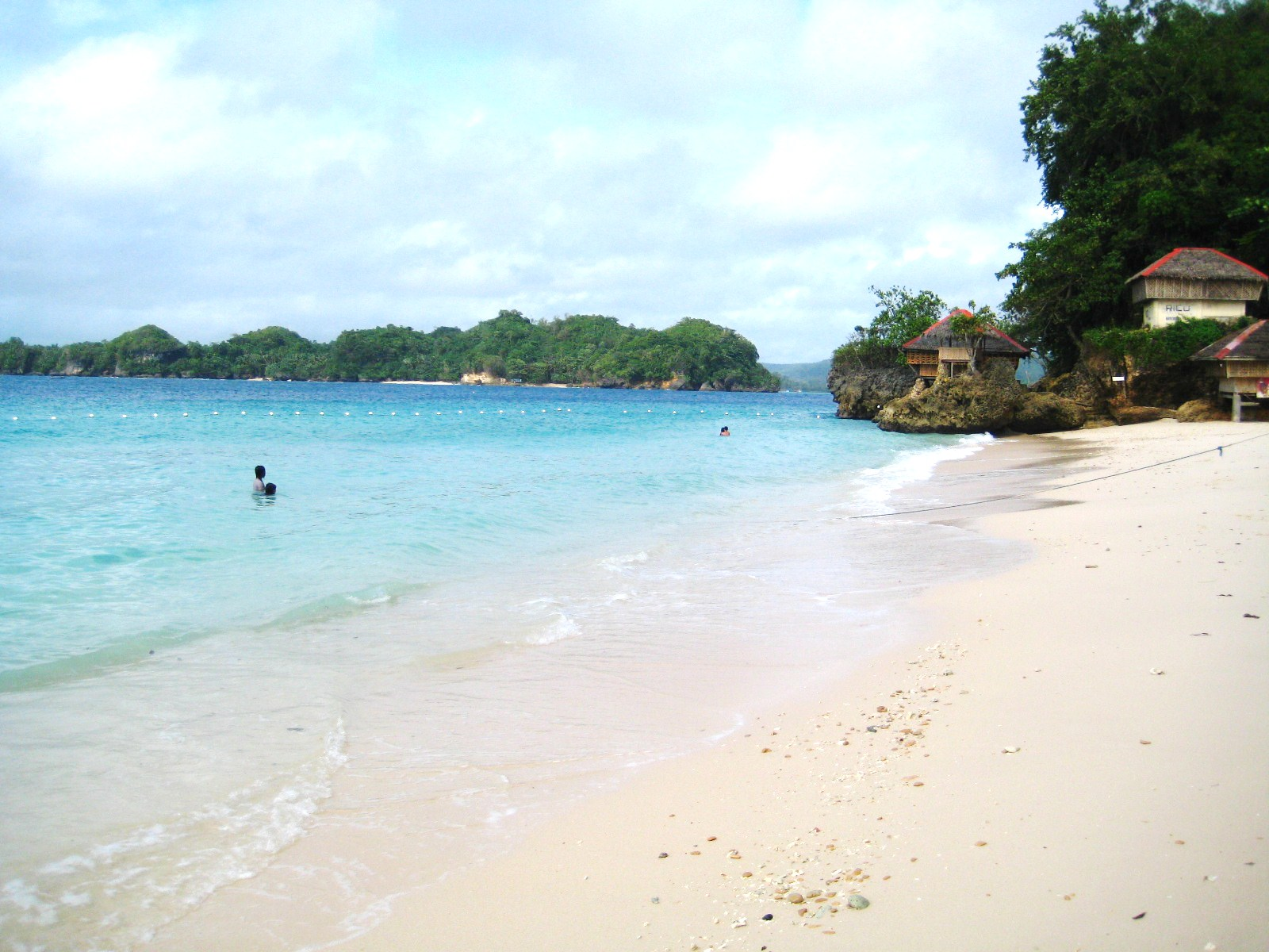Let 39 S Rediscover Life Guimaras Island Top Ten Must Visit Beaches In Guimaras