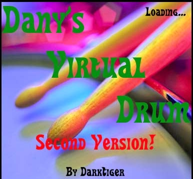 download Dany virtual drum 2