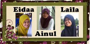 3 trainee teachers