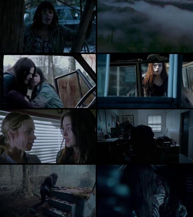 The Hollow 2015 HDRip XViD