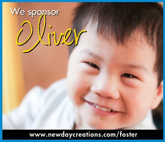 Sponsor a child from New Day Foster Home!