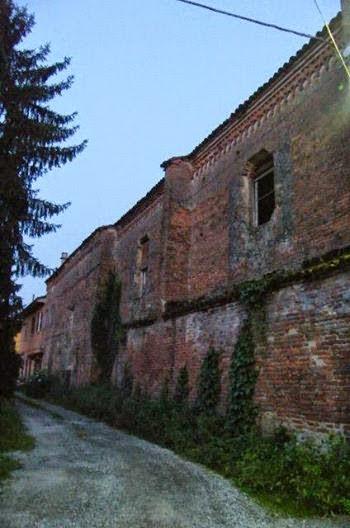 Ex convento di Santa Maria in Galilea