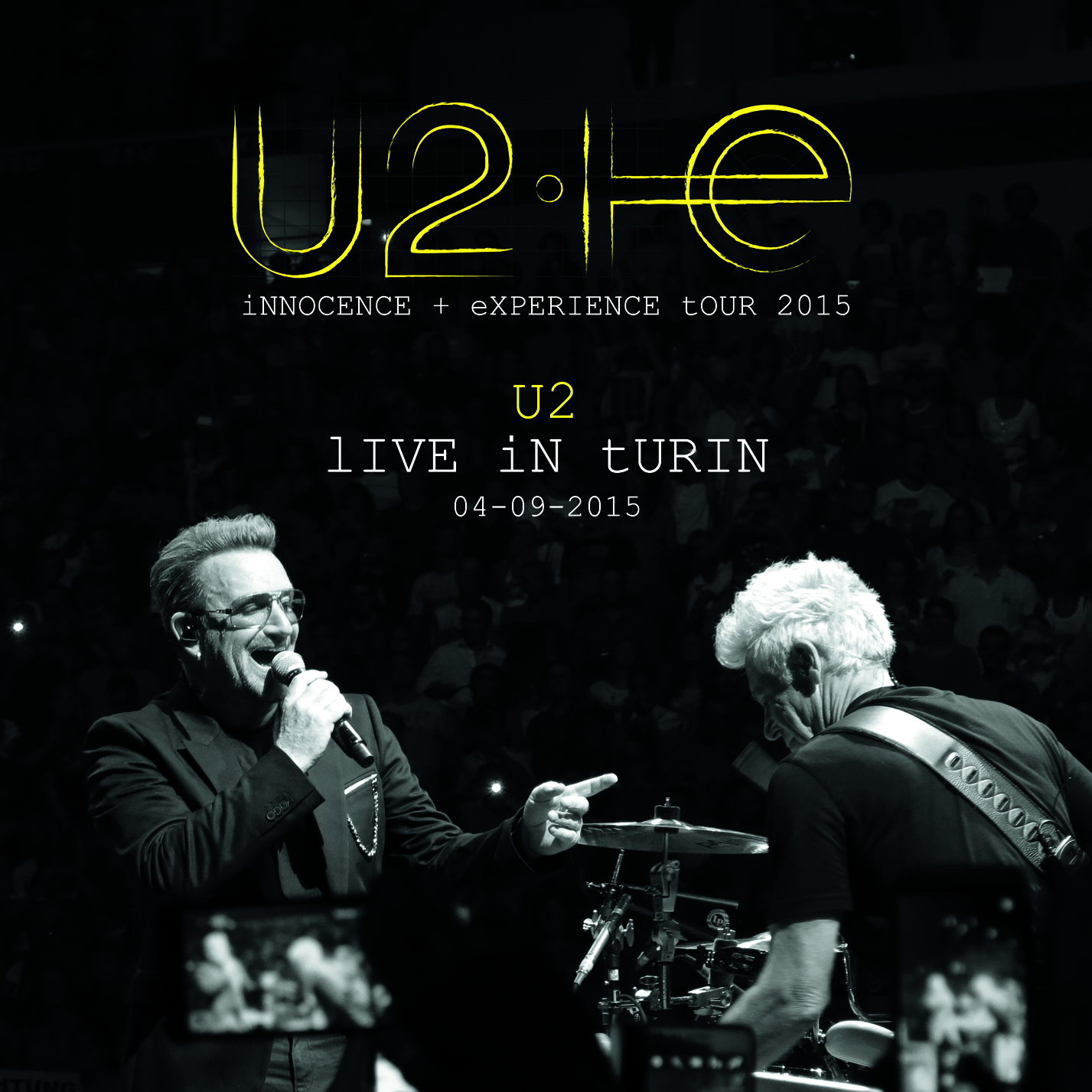 U2 announce UK tour dates for 2015 | Gigwise