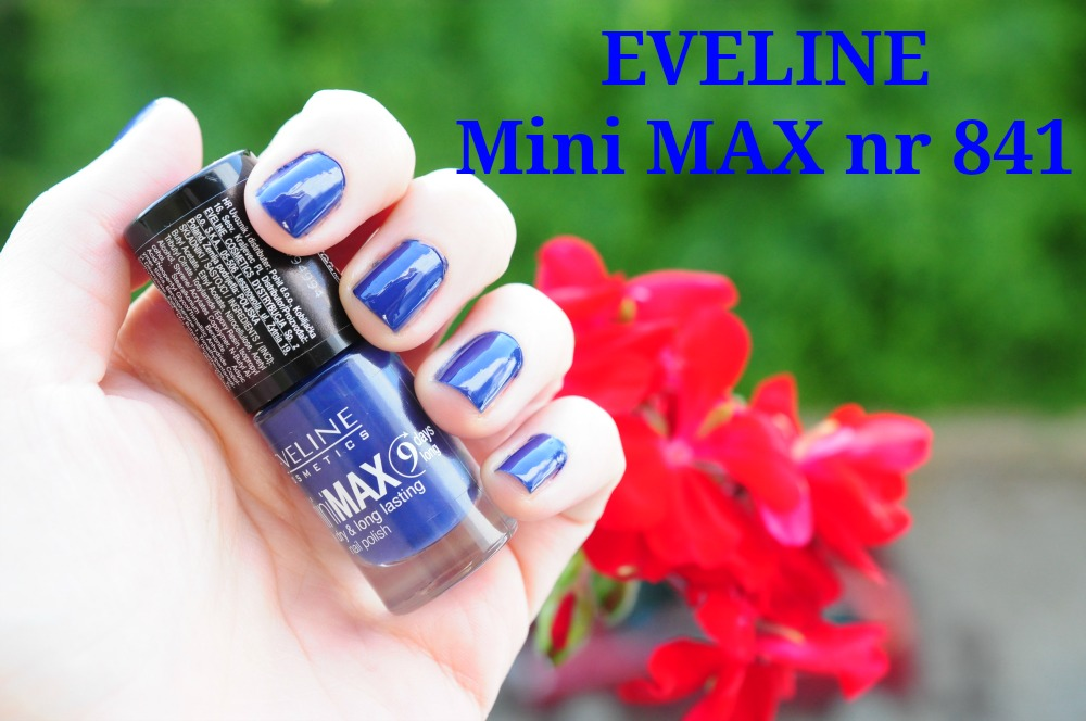 MiniMAX nr 841
