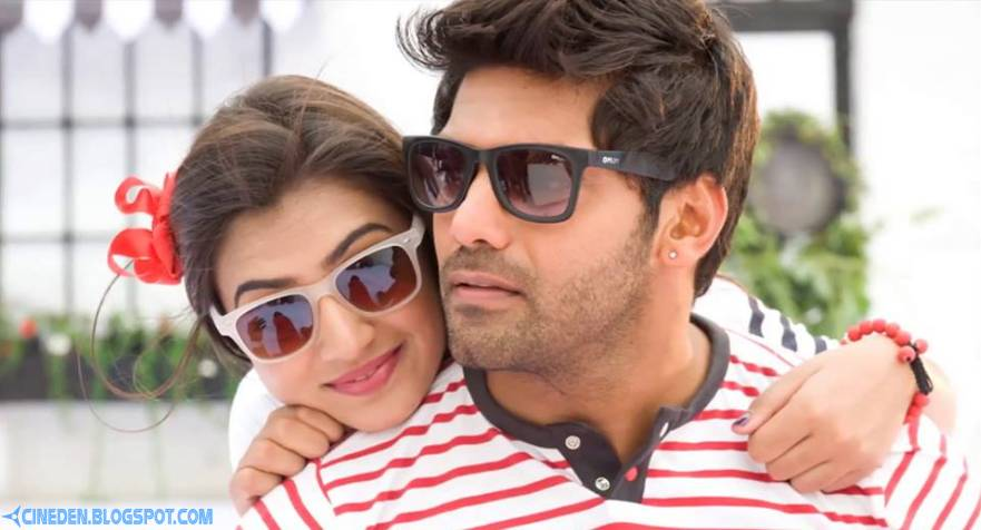 Arya and Nazriya Nazim in Raja Rani (2013) Tamil Movie Stills - CineDen