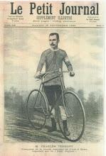 Ciclismo e letteratura. 3