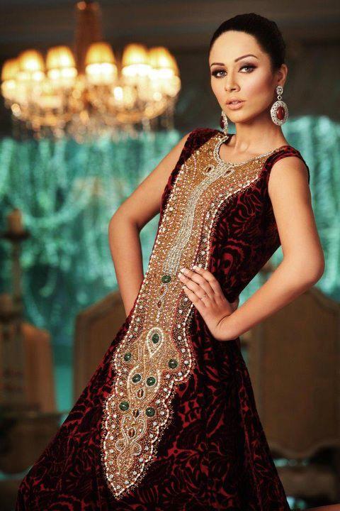 Pakistani Women Fashion