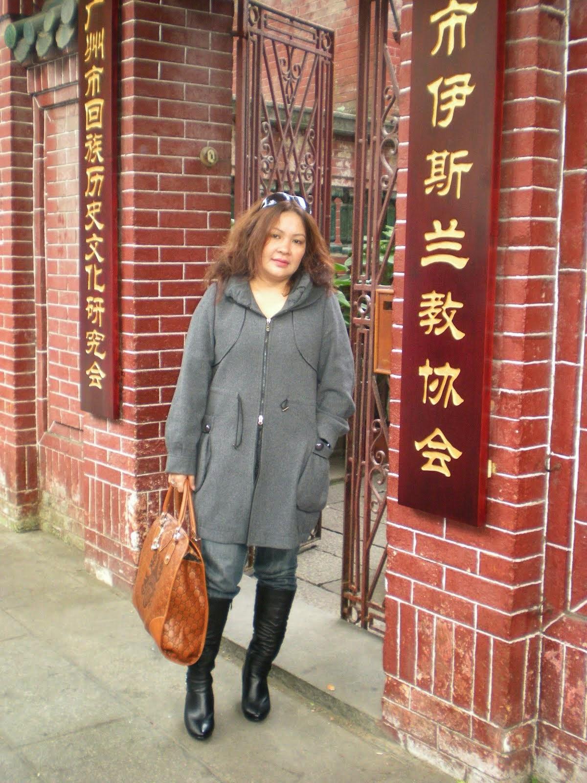 Hangzhou 2008