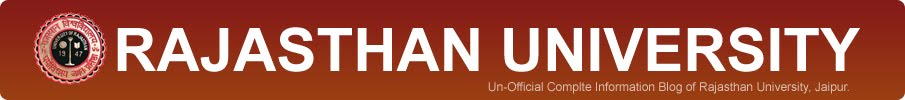 Uniraj Admit Card | Download Uniraj Permission Letter 2014