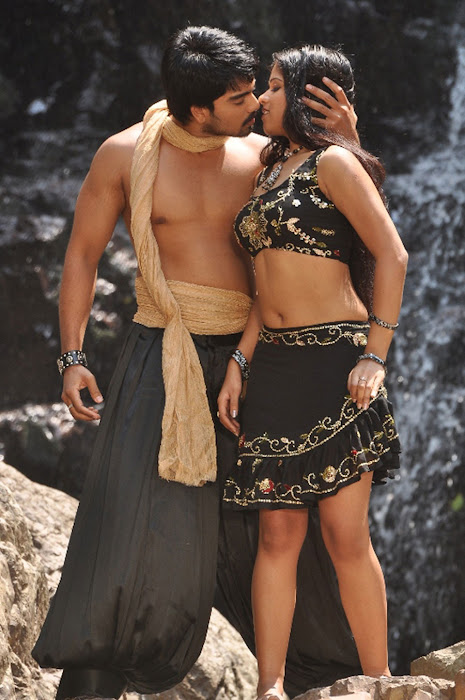 latest in tamil movie Thalakonam latest hot seen photos