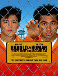 Harold and Kumar 2 (Dos colgaos muy fumaos 2) (2008) [Latino]