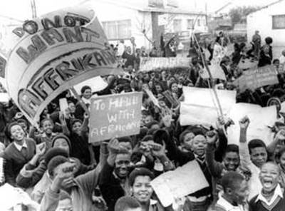 essays on the soweto uprising The soweto uprising essays and research papers the soweto uprising political and social movement groups in south africa and profoundly influenced new liberty groups.