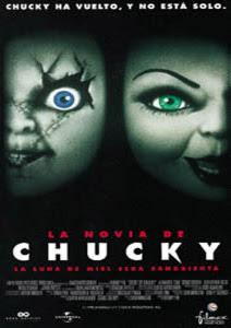 ver La novia de Chucky (1998) online latino