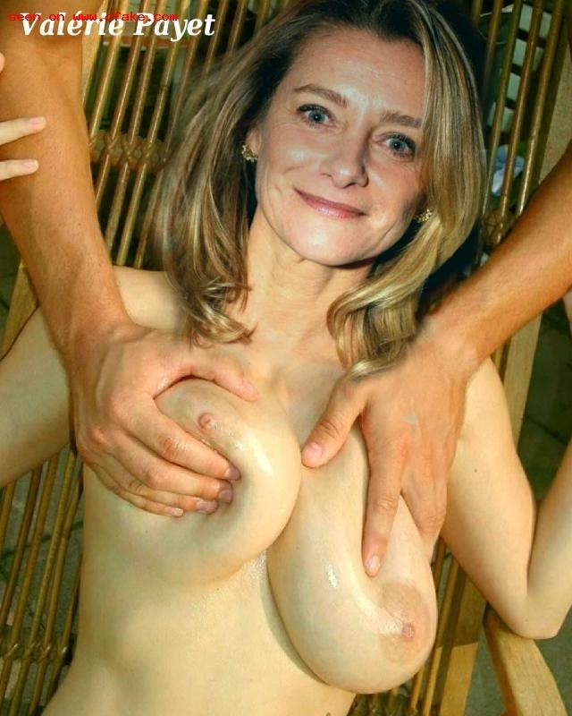 Valerie Harper Nude