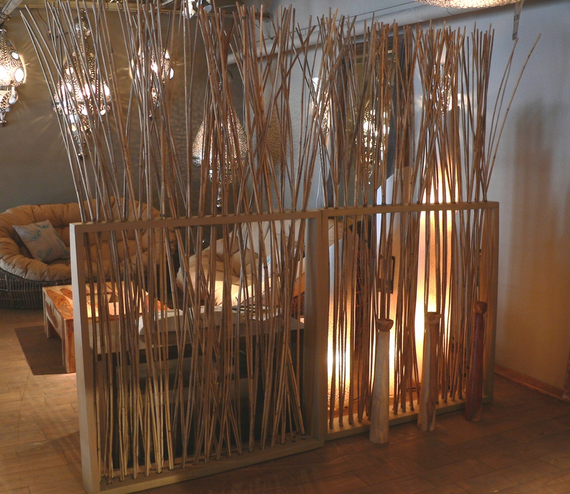 bamboo room dividers bamboo valance photo