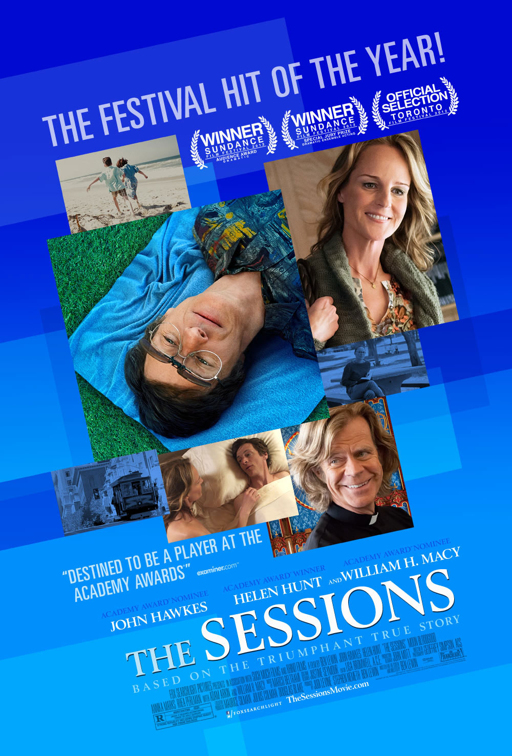 Fox studios movie session times