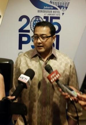 Ingatkan Menpora Jangan Intervensi PSSI, Komisi X Juga Desak Pembuat Masalah Ditertibkan