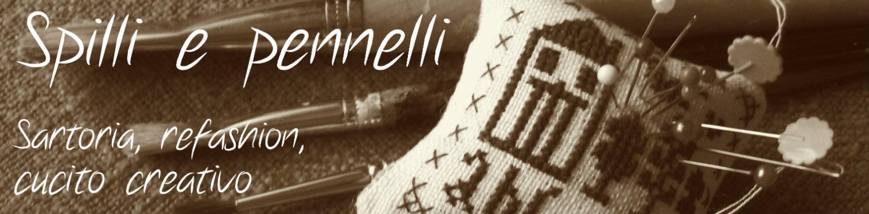 Spilli e Pennelli