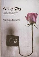 Arraiga, Argénida Romero