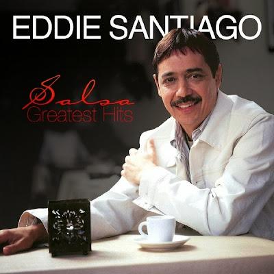 ¡Sólo Lo Mejor!: EXCLUSIVA! - EDDIE SANTIAGO - Salsa ...
