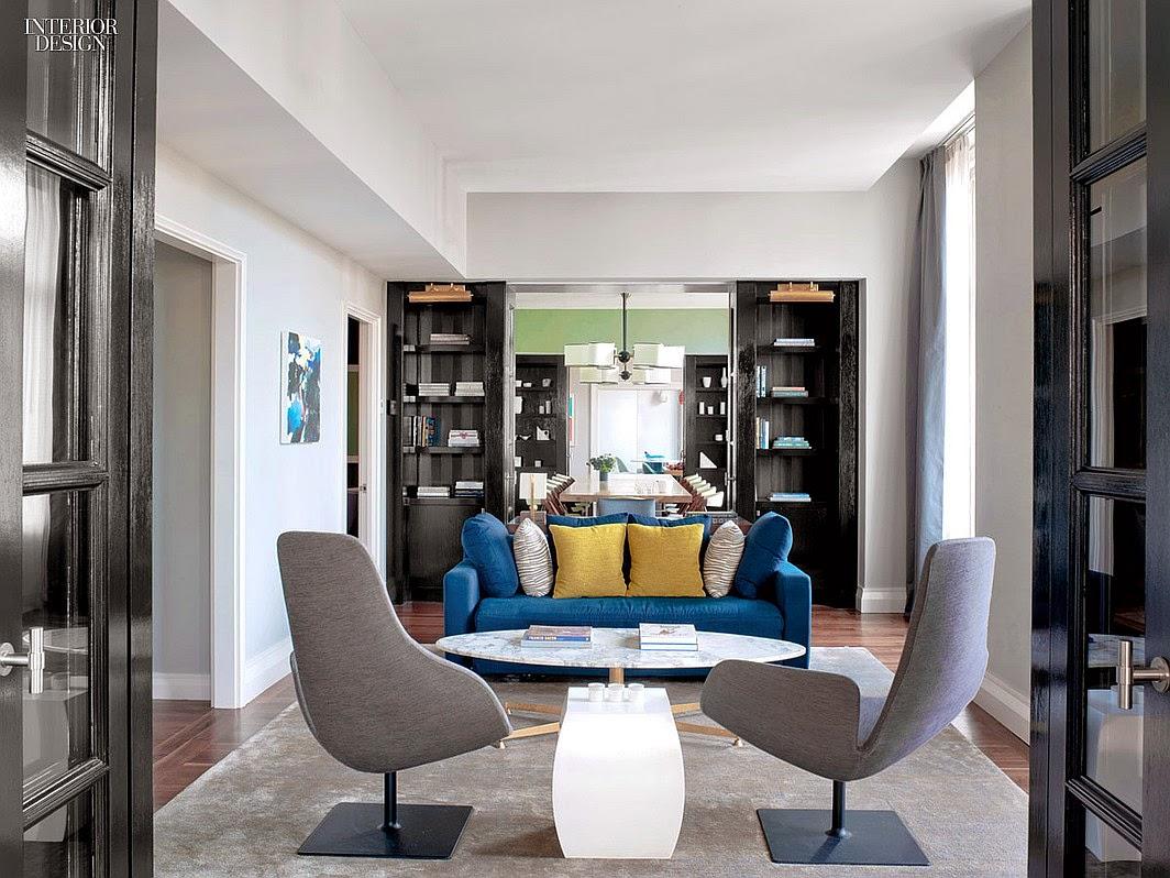 Leben und Wohnen mit Kindern - flexible Sofa und Sessel mit abnehmbaren Bezügen
