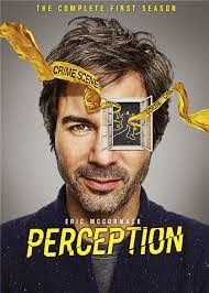 Assistir Perception 3 Temporada Online Legendado e Dublado