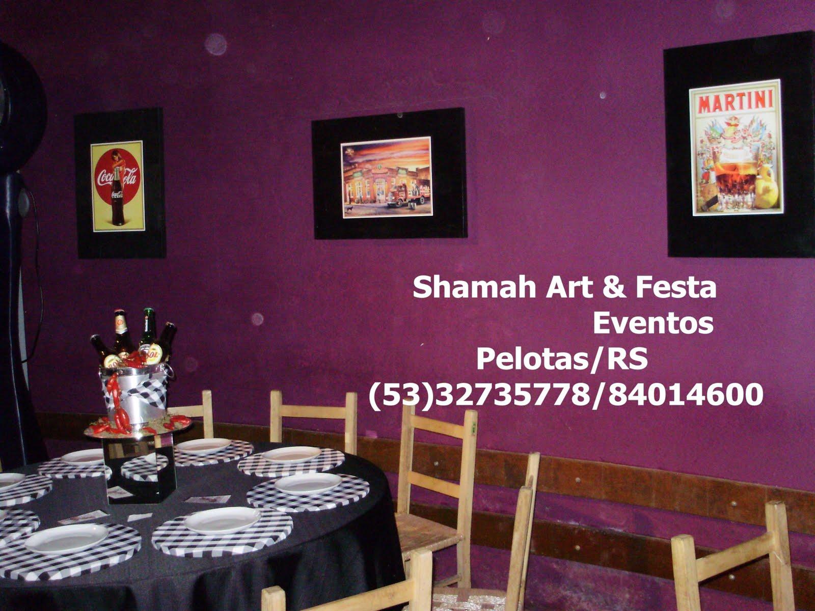 juca decoração shamah art festa eventos local dc eventos pelotas rs