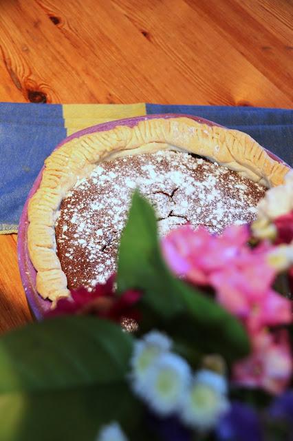 pumpkin, pie, blog, blogger, uk, lifestyle, lbloggers, recipe, autumn, guest, post