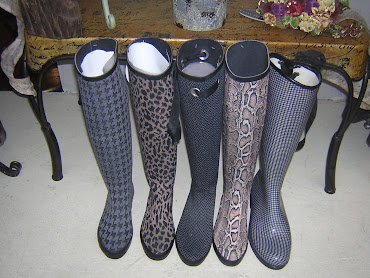 Galoshes for sale