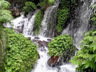 Air Terjun Sumber Pitu
