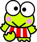 My FrOg