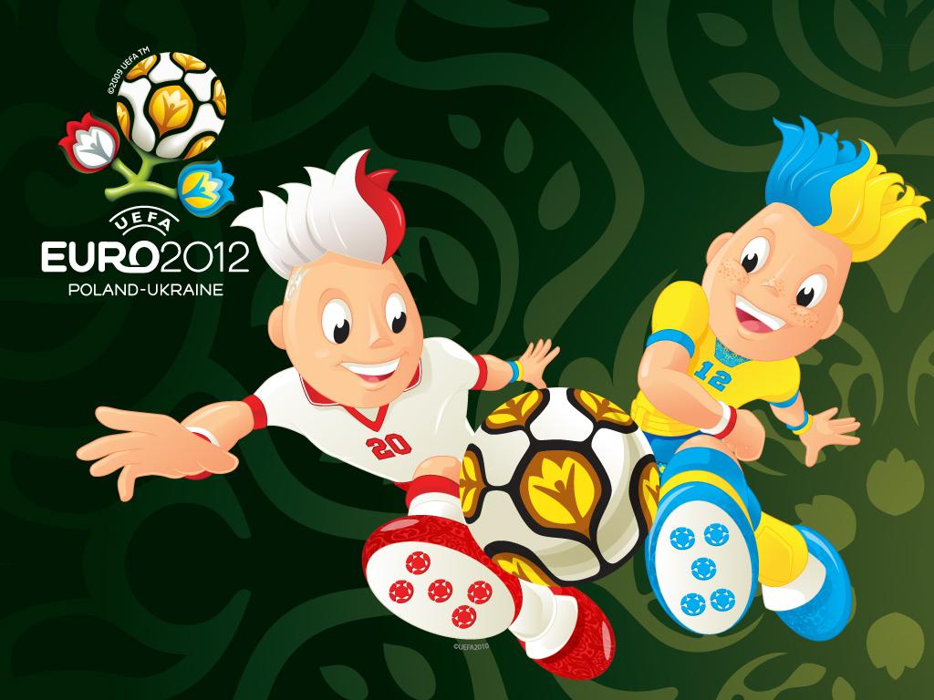 Jadwal Siaran Update Terbaru Perempat Final dan Final UERO 2012
