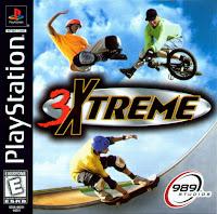 3-XTREME ( Esportes Radicais )