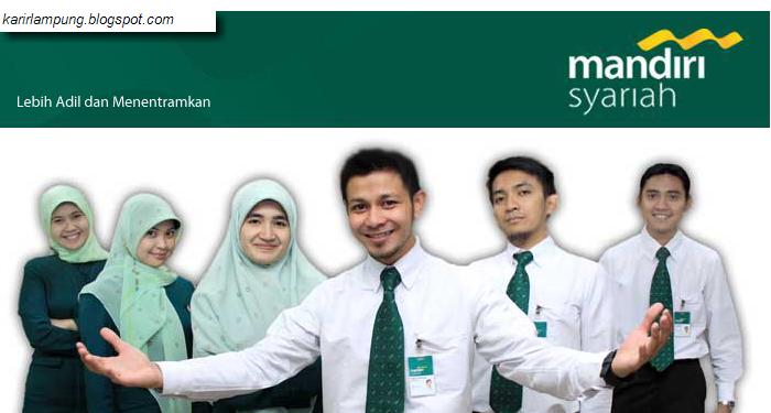 ... png, Lowongan Kerja PT Bank Syariah Mandiri di Lampung Agustus 2012