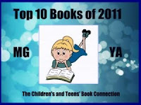 Top 10 Books of 2011