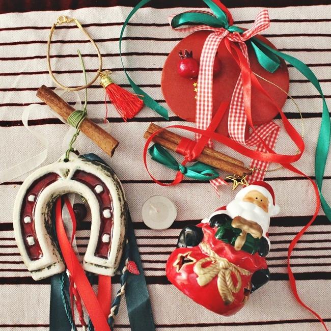 Instagram @lelazivanovic. Christmas home gifts. Bozicni pokloni za kucu.