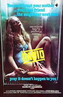 Watch Rabid (1977) movie free online
