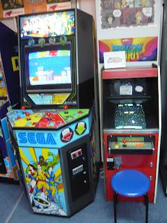 Japan, Arcades & Gaming: Akihabara Arcade Game Centres Pt ...