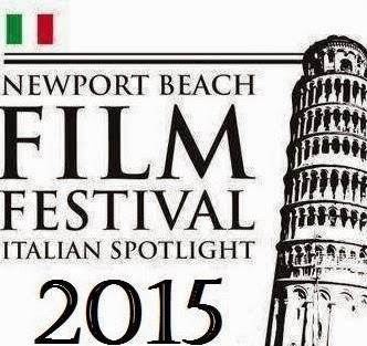 16th ANNUAL NEWPORT BEACH FILM FESTIVAL TO SHOWCASE AN EXCLUSIVE SCREENING OF ITALIAN CINEMA