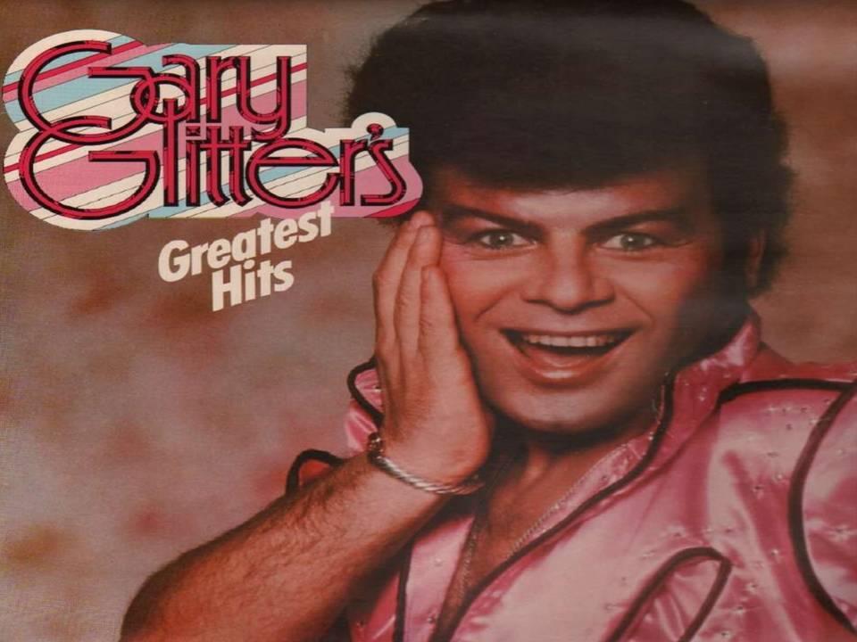 Gary Glitter Grandes Hits album compilatorio