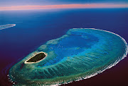 Lady Musgrave Island Australia's Great Barrier Reef (lady musgrave island)