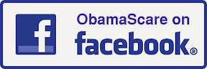 ObamaScare on Facebook!