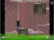 Batman Skycreeper