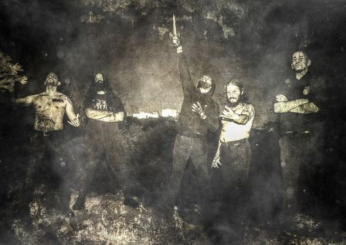 KAWIR: Ανακοίνωσαν την νέα τους σύνθεση και τον τίτλο του επερχόμενου album