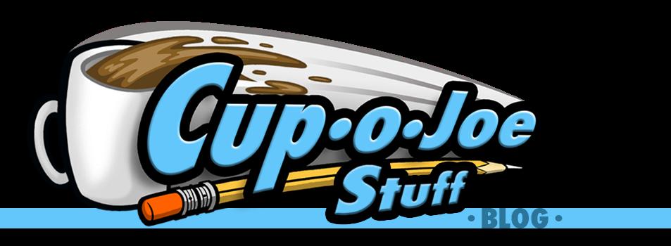 cup-o-joe stuff