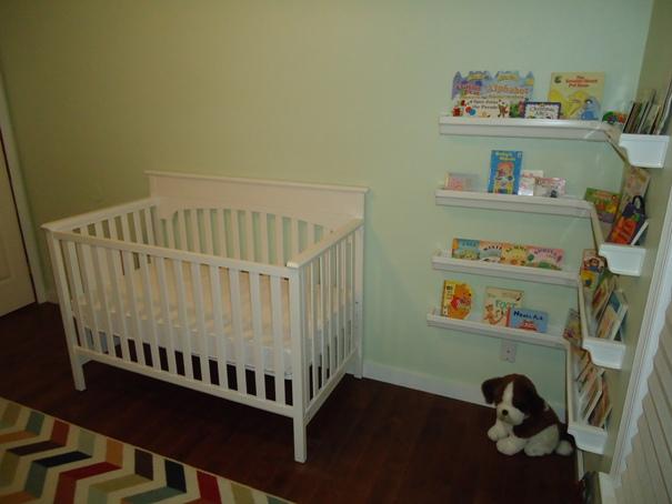 Graco Lauren Classic Crib Recall | Home Improvement